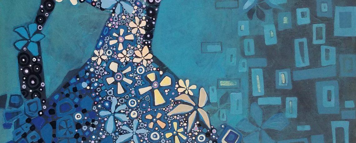 Diana Chelaru: ReImagining Femininity
